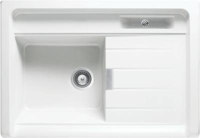 Мойка кухонная Smeg LC90B - общий вид