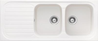 Мойка кухонная Smeg LS116B - общий вид