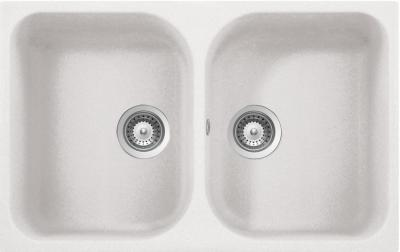 Мойка кухонная Smeg LS862B - общий вид