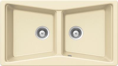 Мойка кухонная Smeg LS862P2 - общий вид