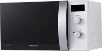 Микроволновая печь Samsung GE82VRWWH - вполоборота