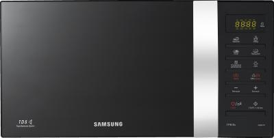 Микроволновая печь Samsung GE86VTRBBH - общий вид