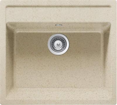 Мойка кухонная Smeg VS57AV - вид сверху