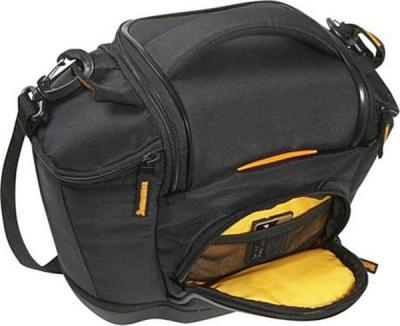 Сумка для фотоаппарата Case Logic SLRC-202 (черный) - карман