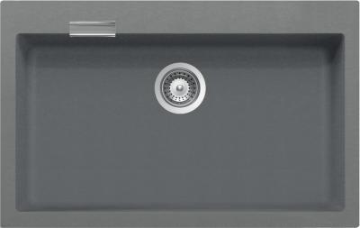 Мойка кухонная Smeg VS79T - вид сверху