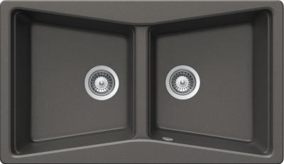 Мойка кухонная Smeg LS862T - общий вид
