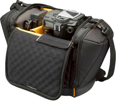 Сумка для фотоаппарата Case Logic SLRC-203 - внутренний вид