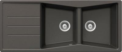 Мойка кухонная Smeg LS116T - общий вид