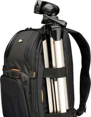 Рюкзак для фотоаппарата Case Logic SLRC-206 - крепление для штатива