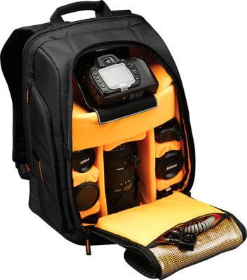 Рюкзак для фотоаппарата Case Logic SLRC-206 - внутренний вид