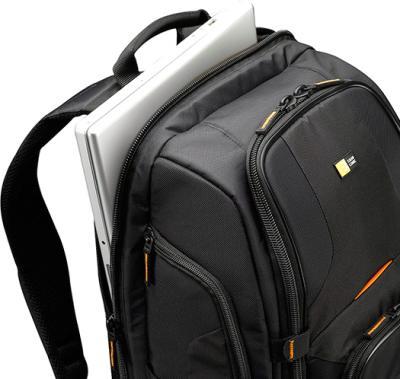 Рюкзак для фотоаппарата Case Logic SLRC-206 - отделение для ноутбука