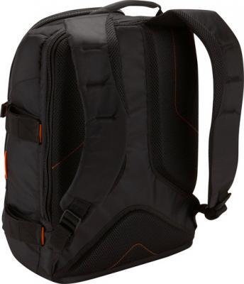 Рюкзак для фотоаппарата Case Logic SLRC-206 - вид сзади