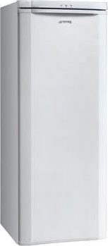Морозильник Smeg CV210A1 - Общий вид