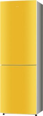 Холодильник с морозильником Smeg F32BCGS - Общий вид