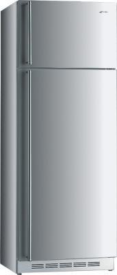 Холодильник с морозильником Smeg FA311X3 - Общий вид