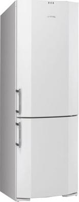 Холодильник с морозильником Smeg FC325BNF - Общий вид