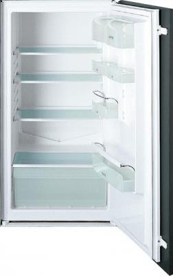 Холодильник без морозильника Smeg FL102A - общий вид
