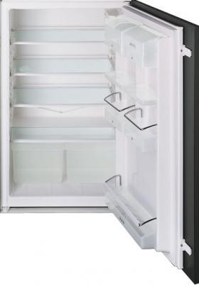 Холодильник без морозильника Smeg FL164AP - Общий вид