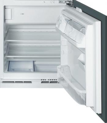 Холодильник с морозильником Smeg FR132AP - общий вид