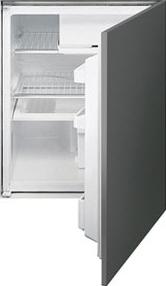 Холодильник без морозильника Smeg FR138A - общий вид
