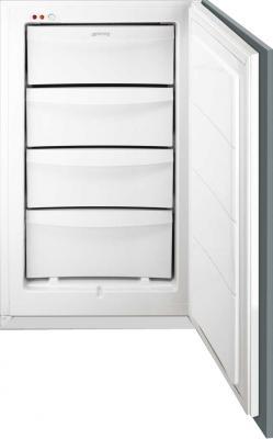 Морозильник Smeg VI144AP - Общий вид