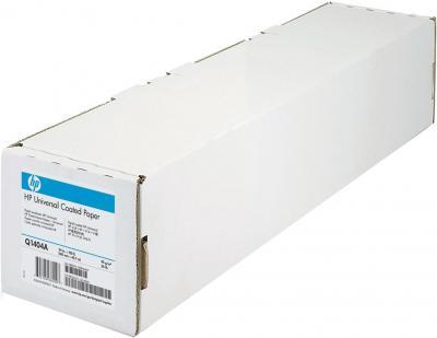 Бумага HP Universal Coated Paper (Q1404A) - общий вид