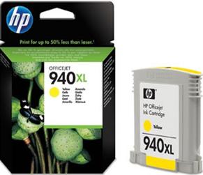 Картридж HP 940XL (C4909AE) - общий вид