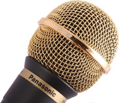 Микрофон Panasonic RP-VK35E9-K - общий вид