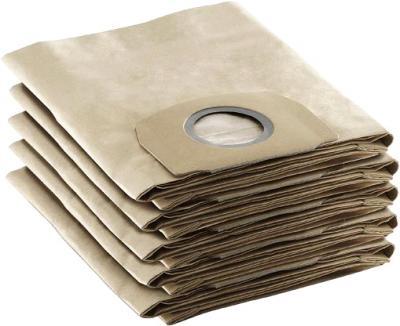Комплект пылесборников для пылесоса Karcher 6.904-409 - общий вид