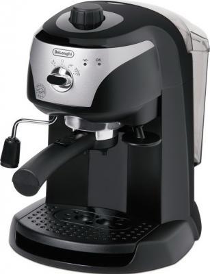Кофеварка эспрессо DeLonghi EC220.CD - общий вид