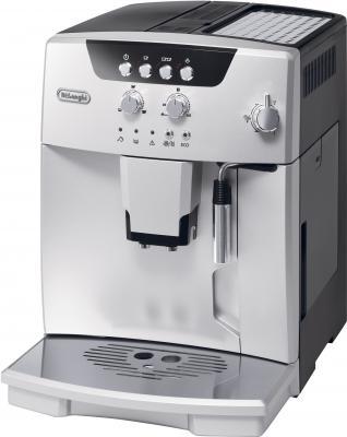 Кофемашина DeLonghi ESAM 04.110.S - общий вид