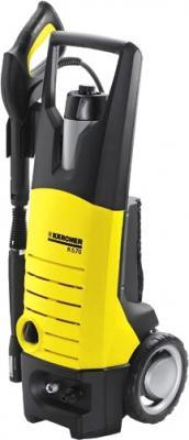 Мойка высокого давления Karcher K 5.70 MD Plus - общий вид