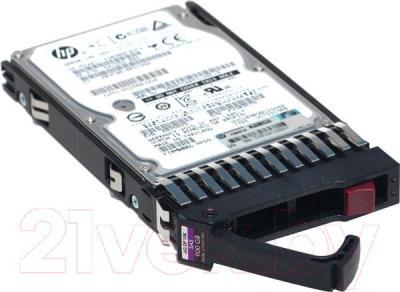 Жесткий диск HP 900GB (619291-B21) - общий вид
