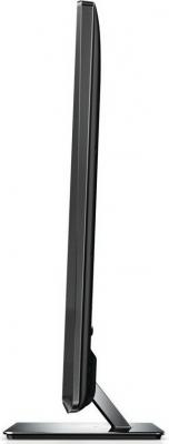 Телевизор Philips 32PFL5007T/60 - вид сбоку