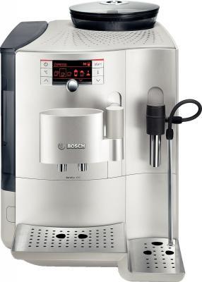 Кофемашина Bosch TES70121RW VeroBar - общий вид