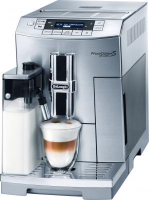 Кофемашина DeLonghi ECAM 26.455.M - общий вид