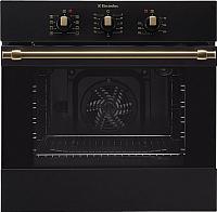 Электрический духовой шкаф Electrolux EOB2200BOR -