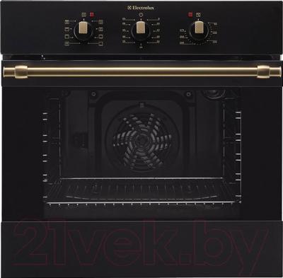 Электрический духовой шкаф Electrolux EOB2200BOR