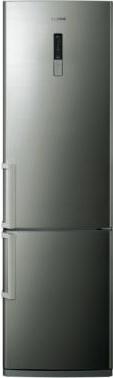 Холодильник с морозильником Samsung RL48RECMG1 - Общий вид