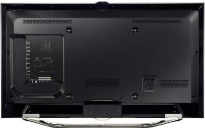 Телевизор Samsung UE55ES8000S - вид сзади