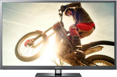 Телевизор Samsung PS51E6500ES - вид спереди