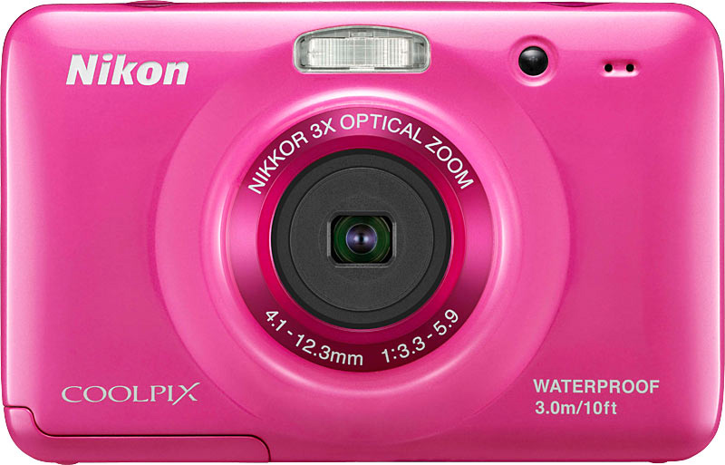 COOLPIX S30 Pink 21vek.by 1049000.000