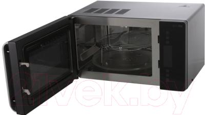 Микроволновая печь Gorenje GMO23ORAITO (Black) - с открытой дверцей