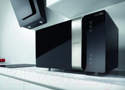 Микроволновая печь Gorenje GMO23ORAITO (Black) - презентационное фото 1