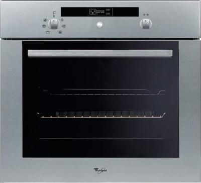 Электрический духовой шкаф Whirlpool AKZ 675/IX - общий вид