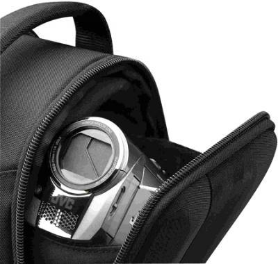 Сумка для фотоаппарата Case Logic QPB-203K - общий вид