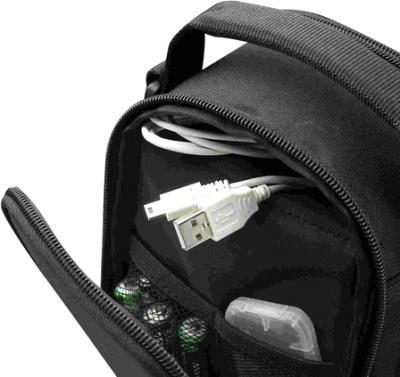 Сумка для фотоаппарата Case Logic QPB-203K - внутренний карман