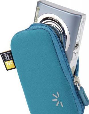 Чехол для фотоаппарата Case Logic UNZB-202B - общий вид
