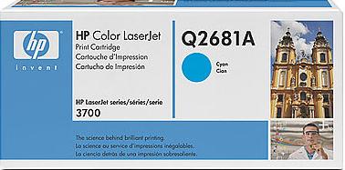 Тонер-картридж HP 311A (Q2681A) - общий вид
