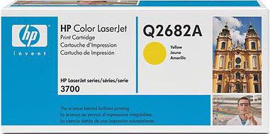 Тонер-картридж HP 311A (Q2682A) - общий вид